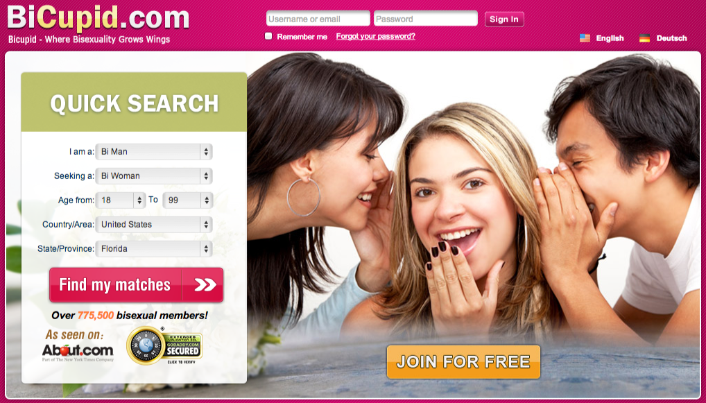 Lesbian dating site for professionals