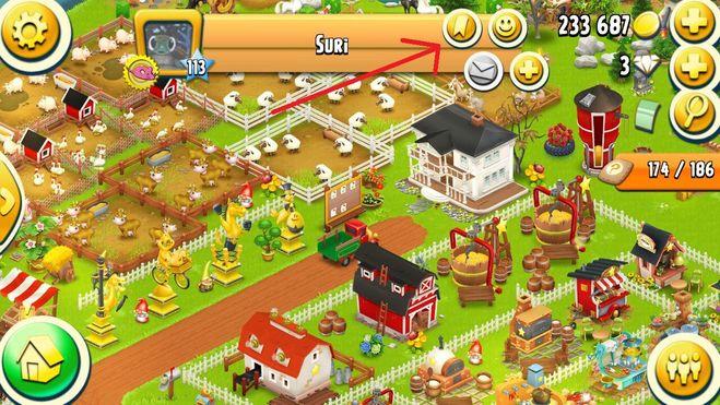 Как быстро заработать деньги в игре hay day