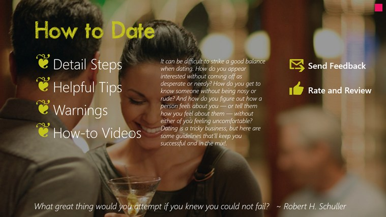 How long does it take to start dating someone