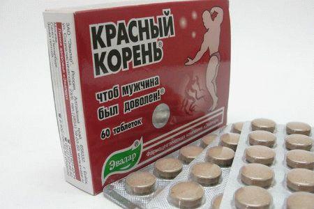 Какими препаратами повысить мужскую потенцию