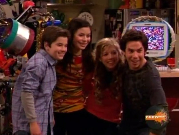 Watch iCarly Season 2 Episode 11 Online Free - Watch