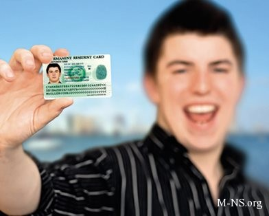 Green card dating sites