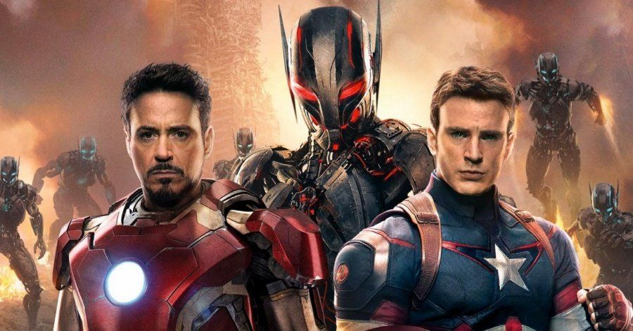Watch Avengers: Age of Ultron (2015) Movies Free Online
