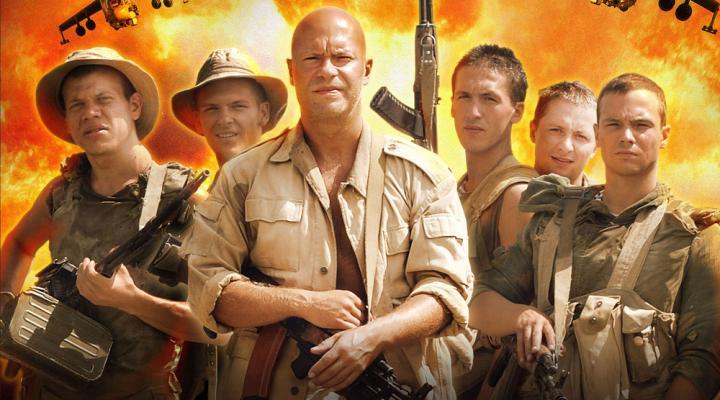 Watch 9th Company Full Movie Online HD