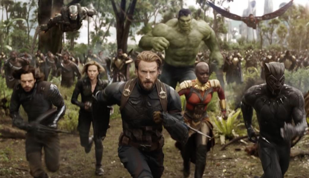 Fox Announces 6 Marvel Movie Release Dates Beyond 2018
