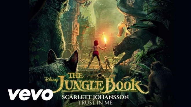 Jungle Book Video Song Download 2016