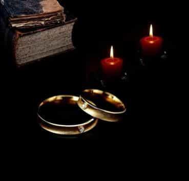 Приворот белое венчание, как панацея от многих