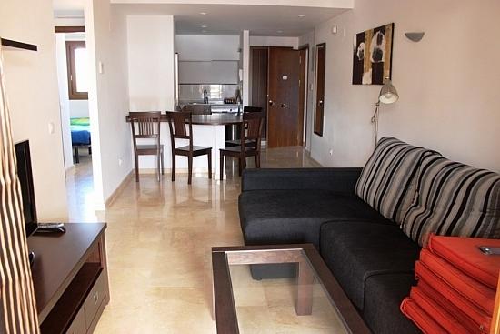 Цена аренды квартиры в испании