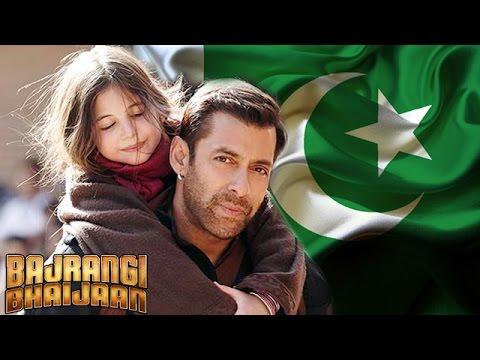 Bhajrangi Bhaijaan (2015) Full Movie Watch DVDScr Online