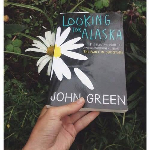 Herunterladen Download eBook Looking For Alaska