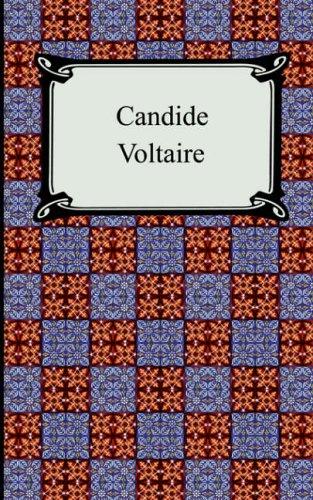Quelle est la morale de Candide de Voltaire