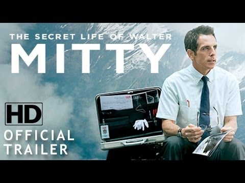 Watch The Secret Life of Walter Mitty (2013) Movie Online