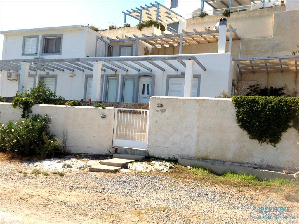 Новые дома в остров Эвия недорого