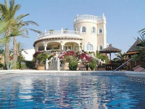 Что будет с недвижимостью в испании в 2014 году