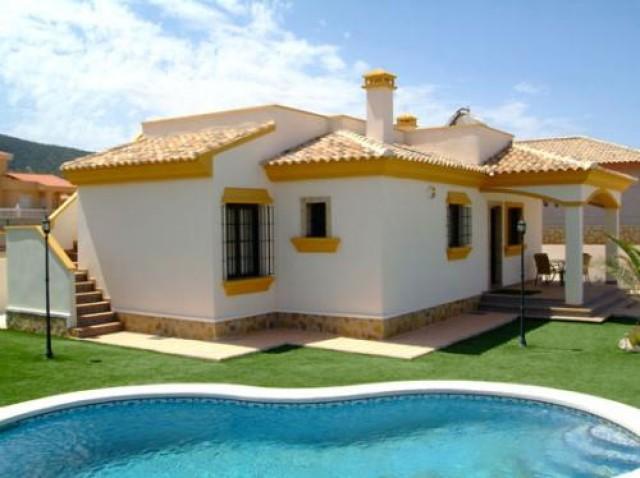Купить недвижимость в испании для сдачи в аренду