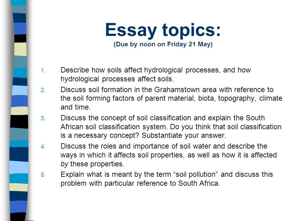 0 IELTS Essay Questions