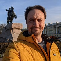 Фото Владимир Семенов