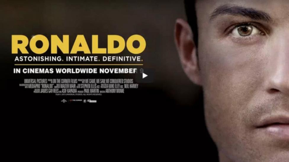 Ronaldo Online Subtitrat HD - Filme Seriale Online