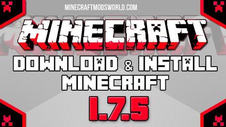 Minecraft Games for Free Download - Minecraftnet