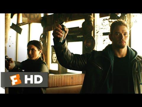 Misin secreta (Extraction) (2013) - FilmAffinity