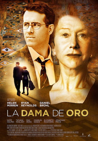 Woman in Gold - Movie Reviews - Seven Days