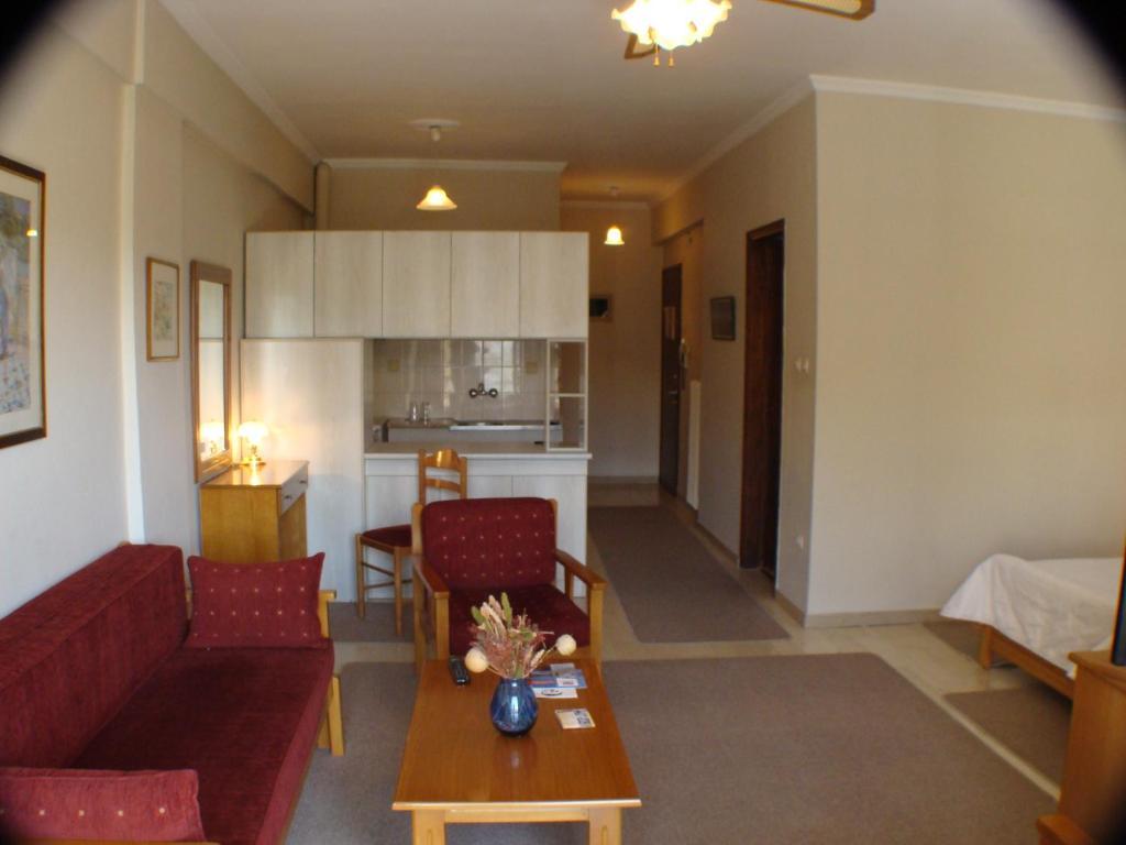 Апартаменты в Касторья недорого