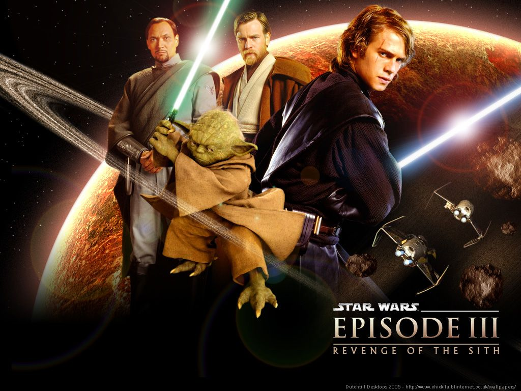 Star Wars 4 Full Movie - YouTube