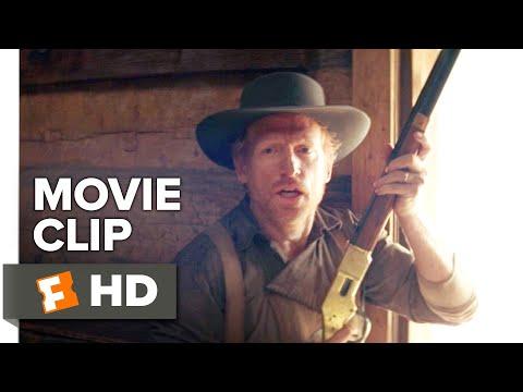 Hostiles (2017) Full Movie Watch Online HD Free Download