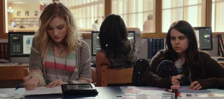 The DUFF (2015) Full Movie - Genvideos