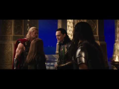 Free Download Thor: Ragnarok 2017 300MB Full Movie