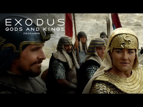 Watch Exodus Gods and Kings Online - PrimeWire