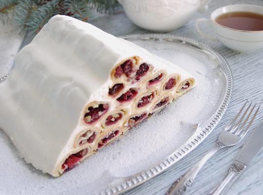 Торт монастырская изба фото рцепт
