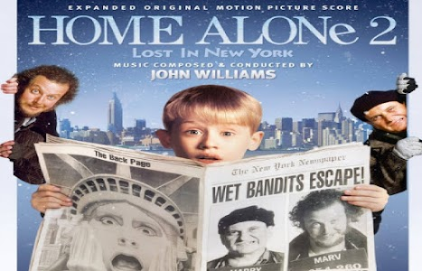 Home Alone 2: Lost in New York Hindi Dubbed Full Movie