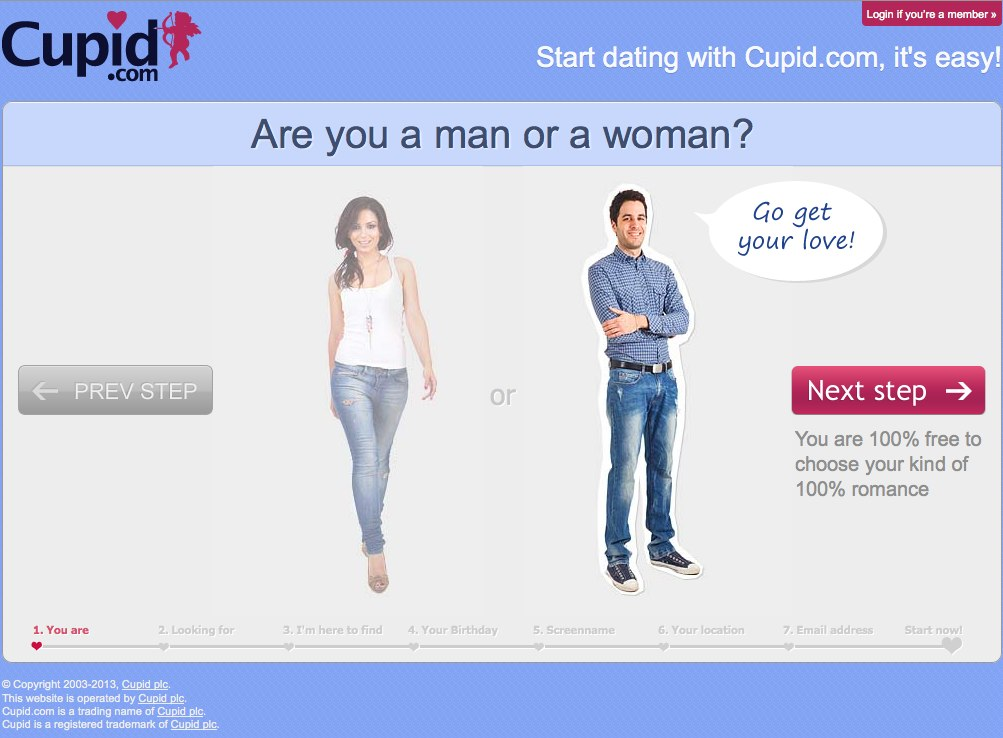 Indian Dating Singles at IndianCupidcom™