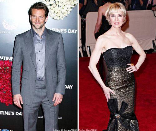 Report: Jennifer Aniston Upset Bradley Cooper Is Dating