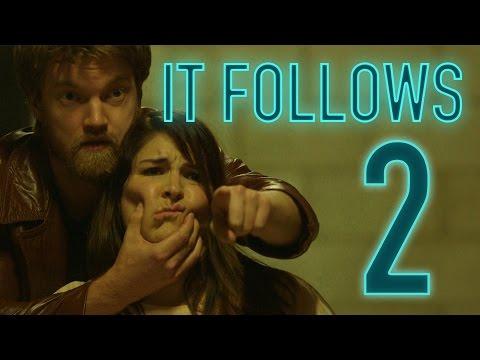 Watch It Follows 2015 Online Free - Alluc Full