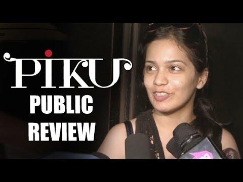 Piku (2015) Watch Online Free Download - Watch Full Movie