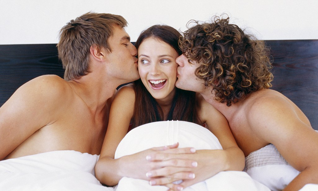 Bisexual live cams free