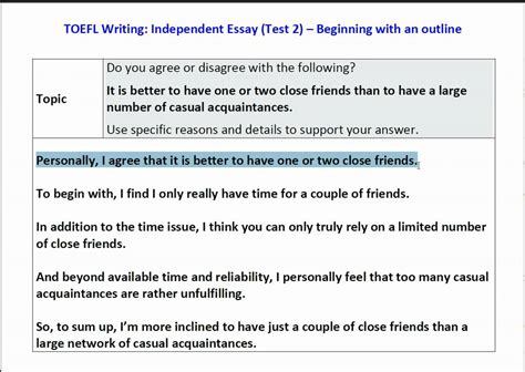 Write my free toefl writing integrated essay exercises