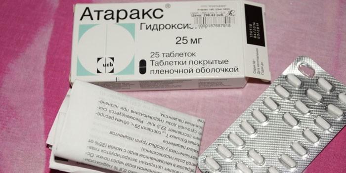 Препараты при неврозах и депрессиях