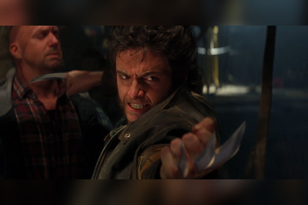 Watch X-Men (2000) Hindi Dubbed Online - Watch