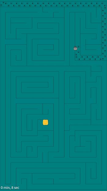 Maze craze manual