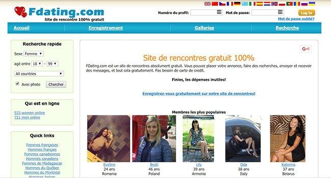Finnish dating sites free
