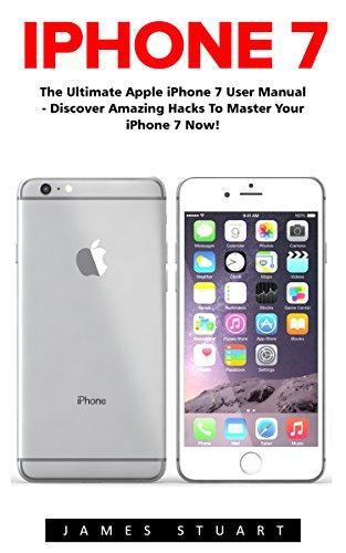 Iphone user guide 6 plus