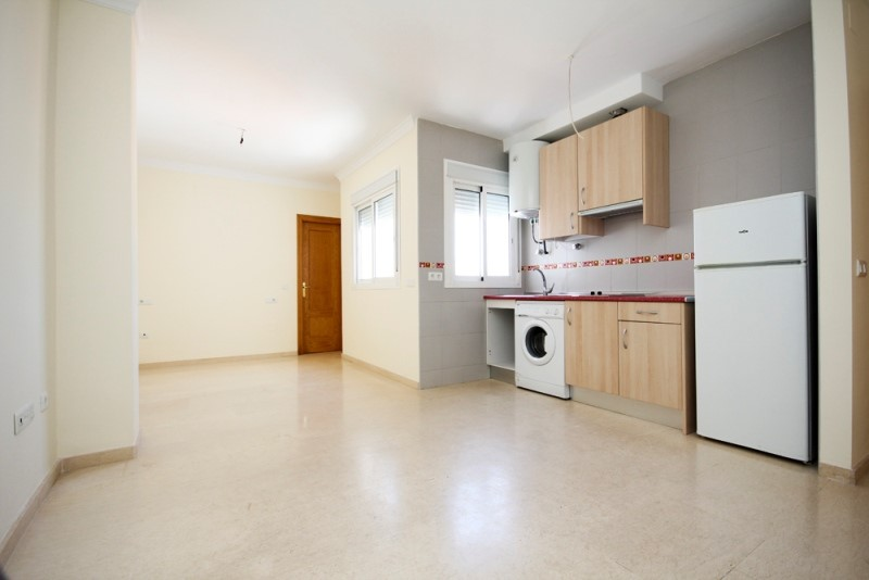 Испания малага аренда жилья