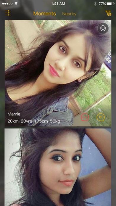 Desi dating app in usa