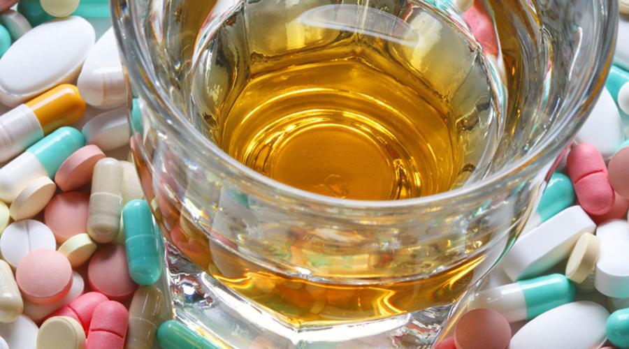 Успокоительные таблетки алкоголизм