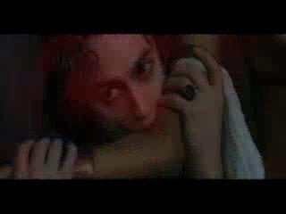 Hot redhead melissa logan ohio