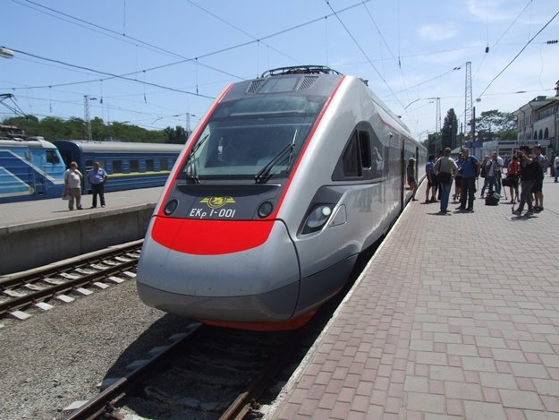стоимость билетов одесса киев на поезд