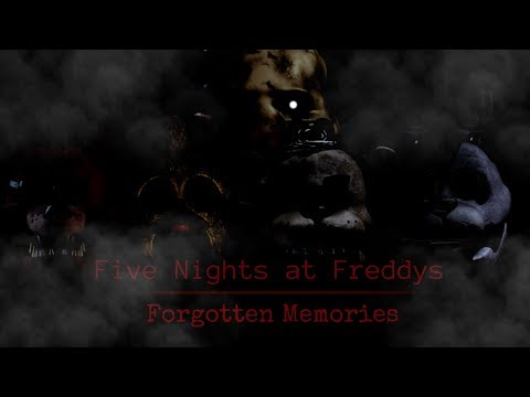 Five Nights at Freddy's - 2017 - ComingSoonnet